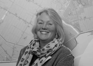 Ana van der Mark, beleidscoördinator
