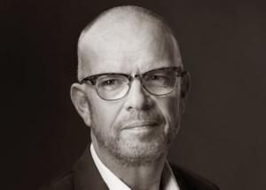 Hans Krieger, voorzitter