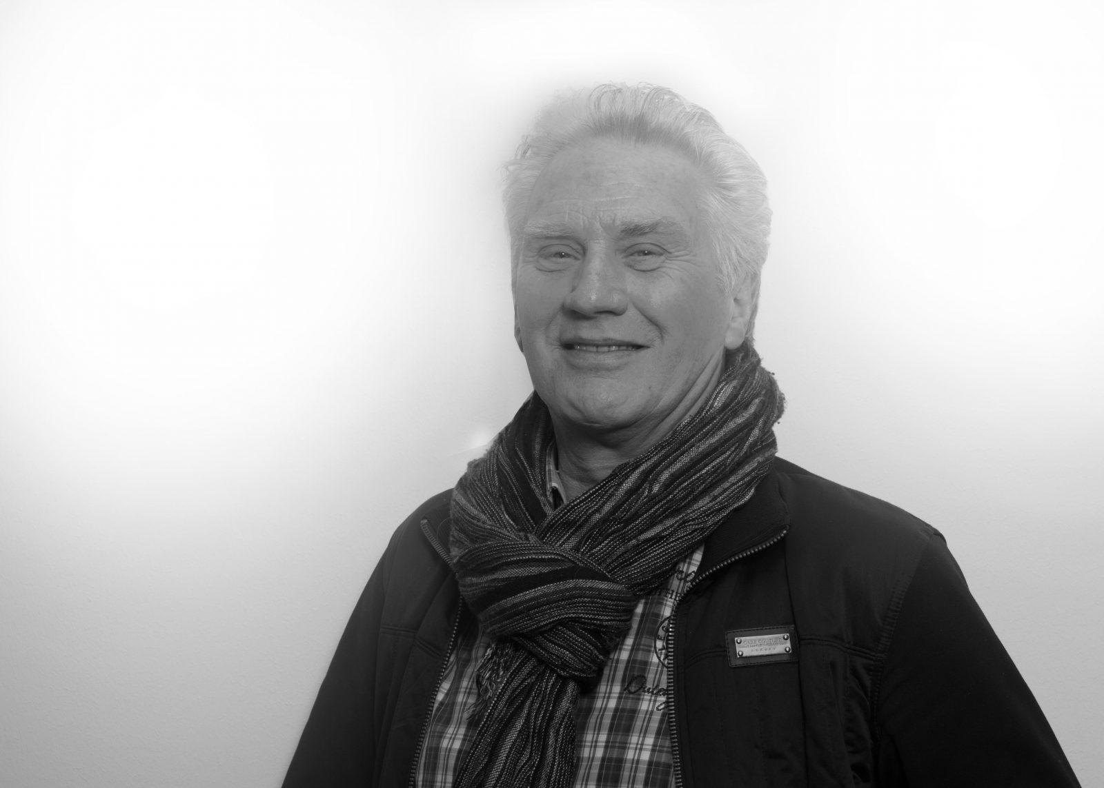 MOOI Noord-Holland burgerlid Johan Schuijt
