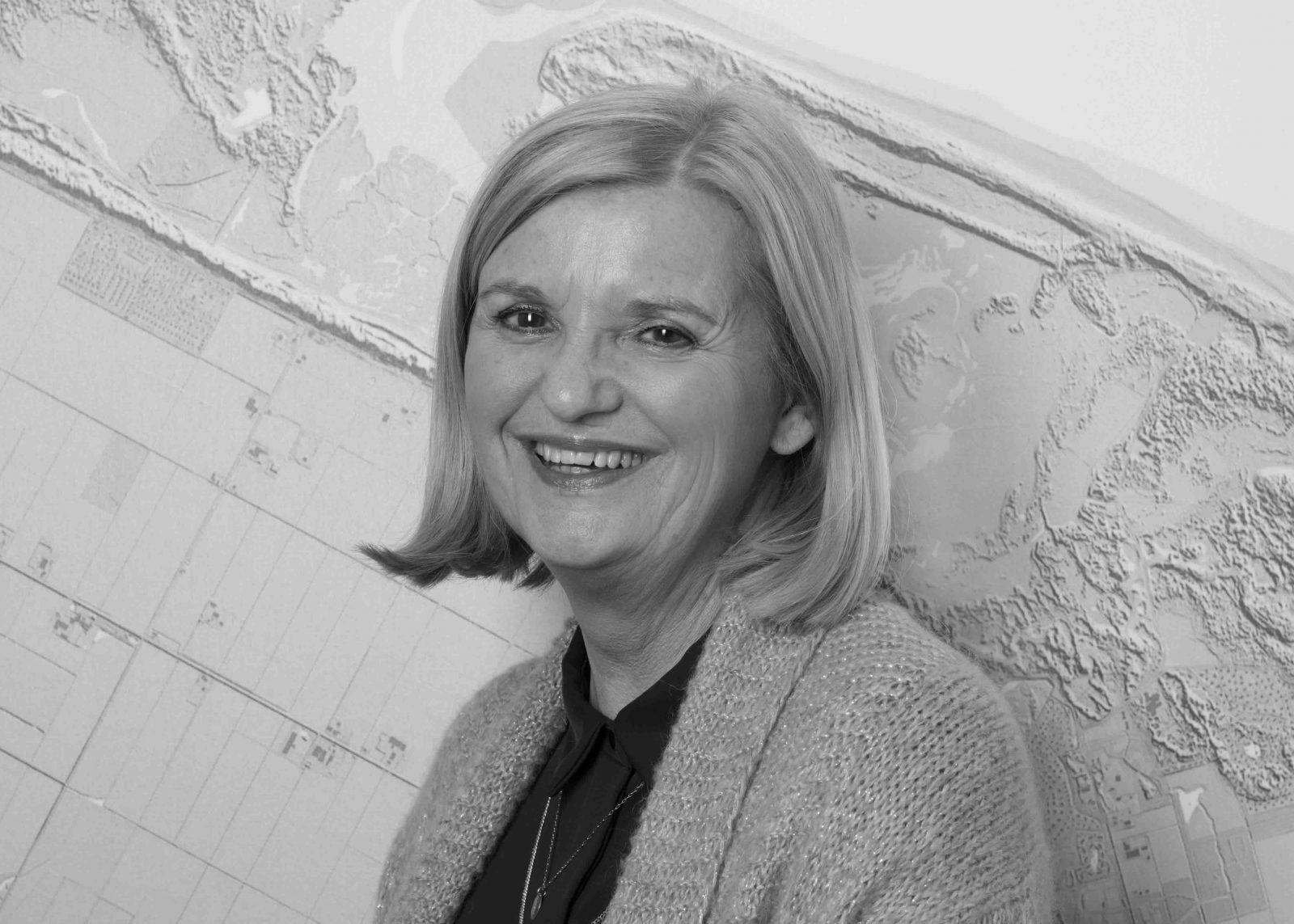 Mariëtte Bruin, beleidscoördinator