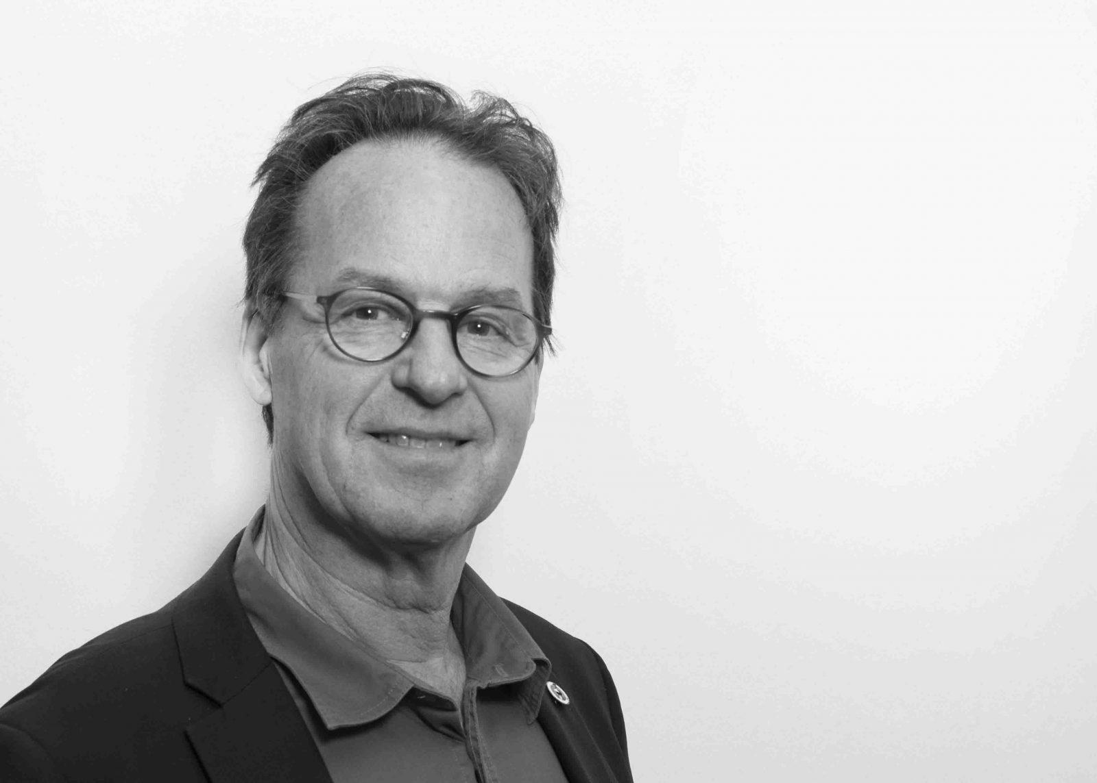 Rob van Leeuwen, bestuurslid