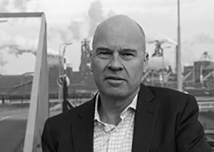 Ronald Vennik, bestuurslid