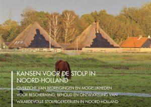 Portolio MOOI Noord-Holland