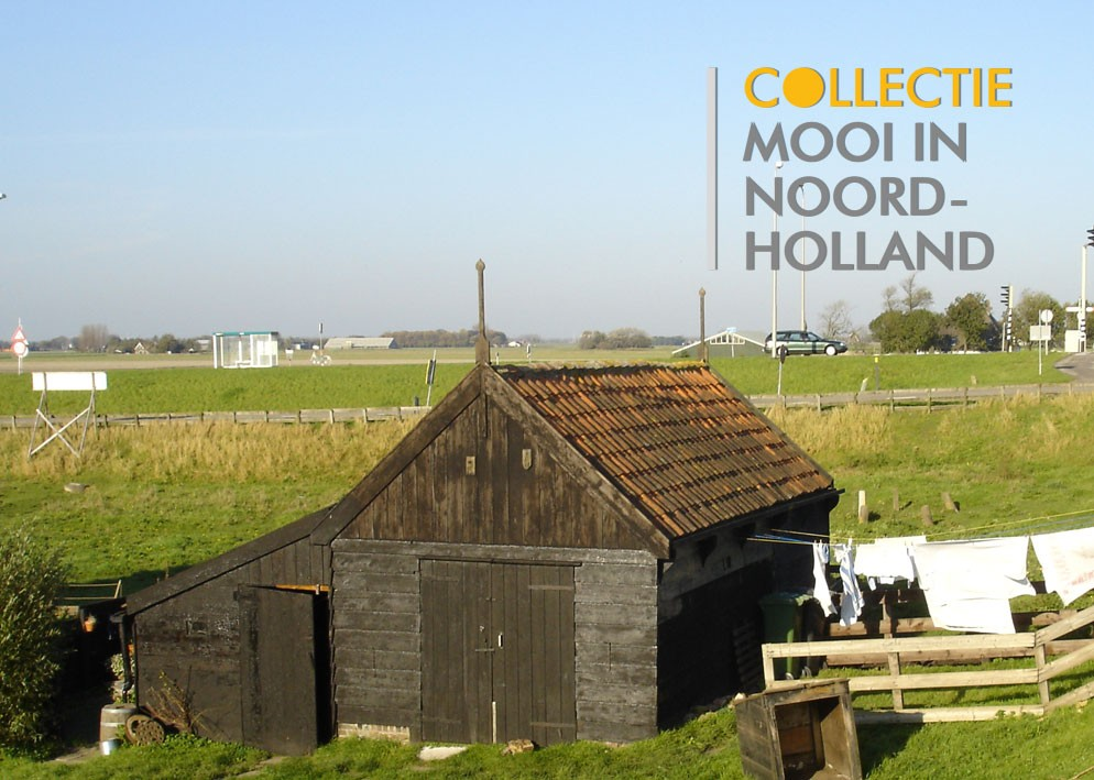 Collectie MOOI in Noord-Holland