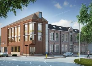 School 7 Den Helder nominatie Arie Keppler Prijs 2016