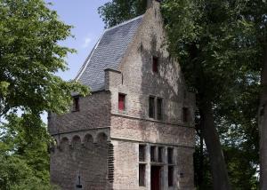 Hoorn in de collectie MOOI in Noord-Holland