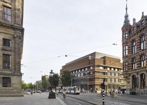 W Hotel Amsterdam nominatie Arie Keppler Prijs 2016