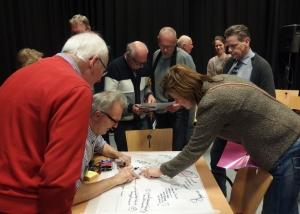 lopende projecten en agenda MOOI Noord-Holland
