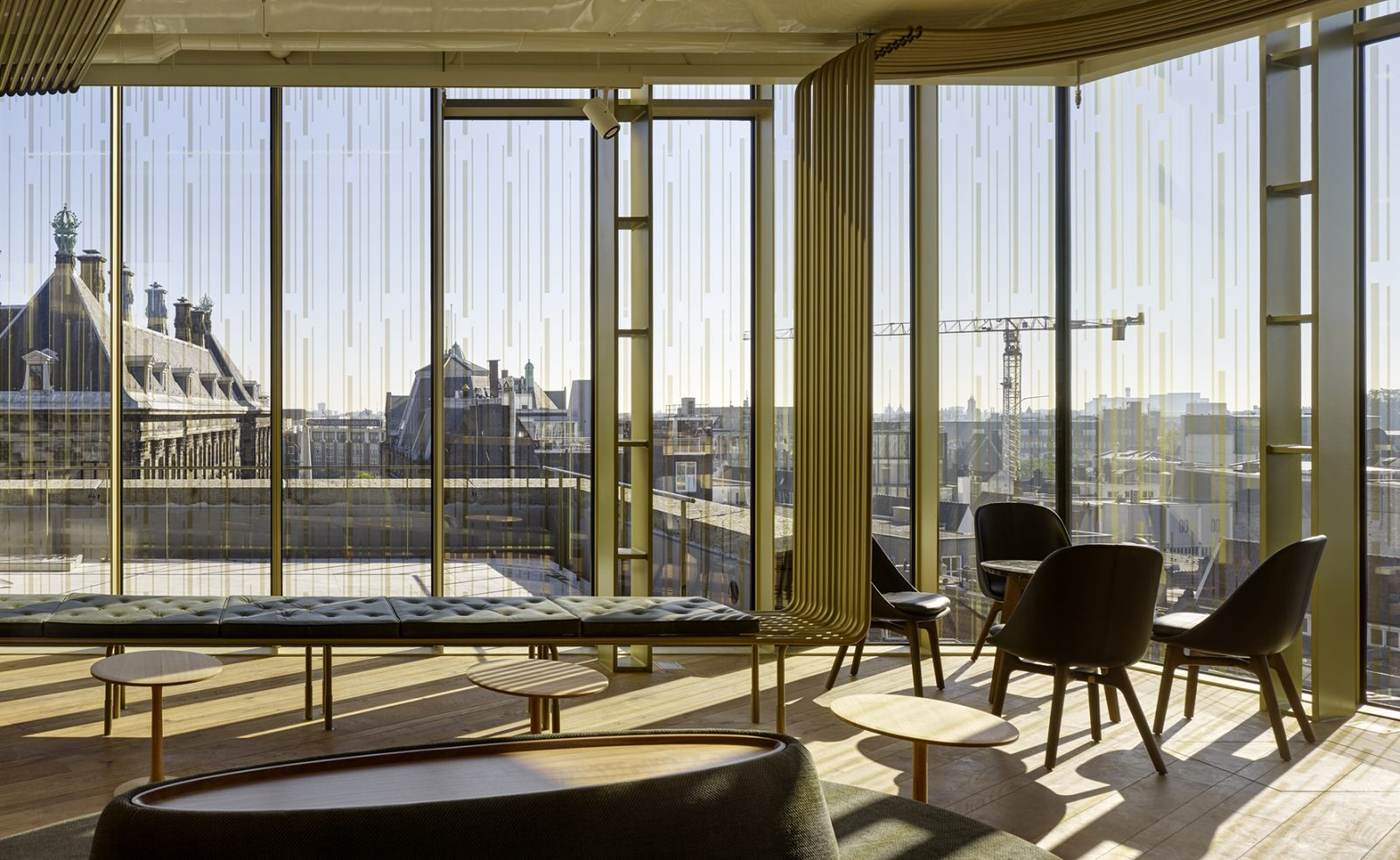w hotel amsterdam mooi noord holland. Black Bedroom Furniture Sets. Home Design Ideas