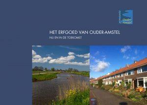 Erfgoedvisie gemeente Ouder-Amstel