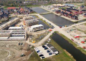 Deelnames supervisie teams MOOI Noord-Holland