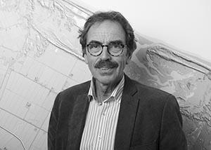 Henk de Visser, beleidscoördinator