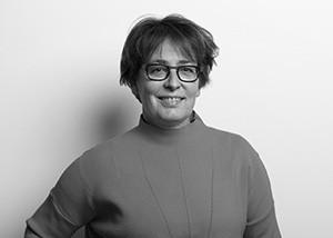 Ingrid Langenhoff, beleidscoördinator