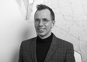 Jef Muhren, directeur