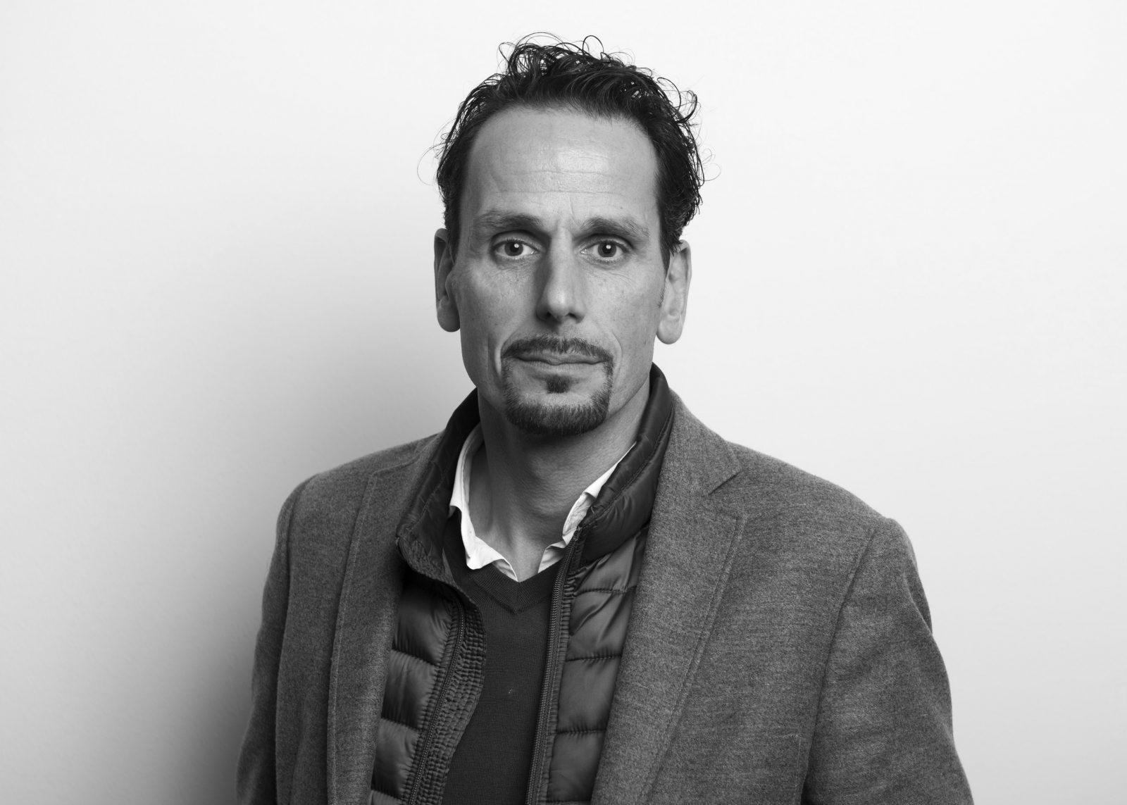 Marc Reniers, bestuurslid