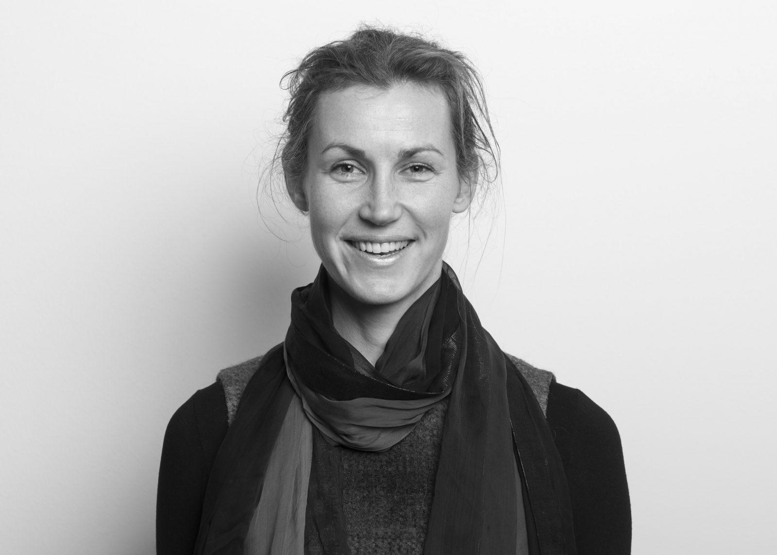 Marrit van Zandbergen, commissiescoördinator