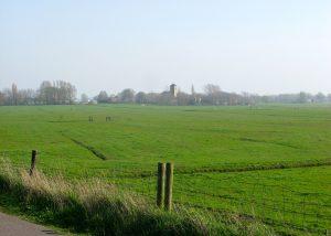 Klik hier voor de gemeente Haarlemmerliede en Spaarnwoude