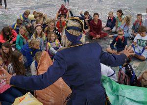 Onderwijs programma van MOOI Noord-Holland