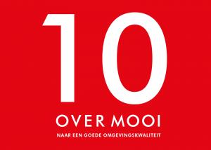 manifest 10 OVER MOOI