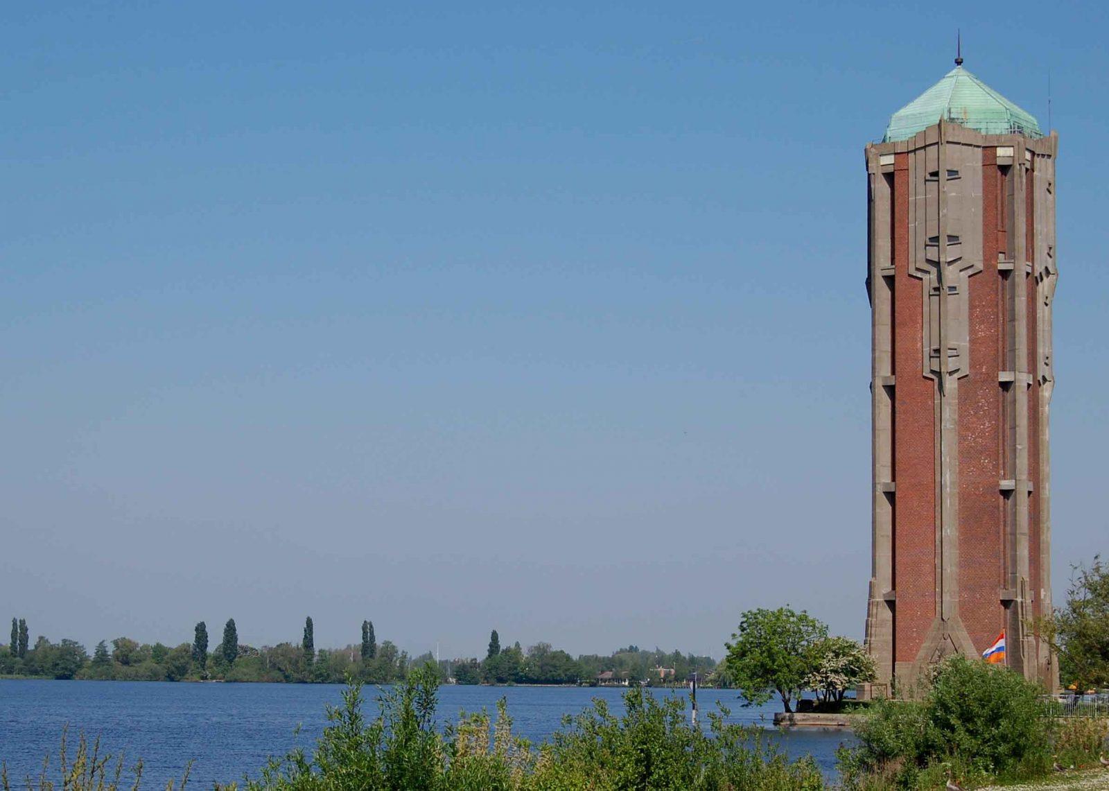 Aalsmeer toren